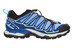 Salomon X Ultra 2 Hiking Shoes Women petunia blue/midnight blue/wild violet